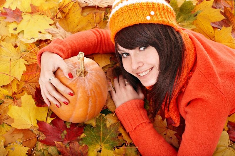 Pumpkin Spice Swedish massage toledo ohio